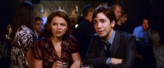 Responsible for a blind date mix-up, bartender Alex (Justin Long) is stuck accompanying Gigi (Ginnifer Goodwin) himself. Or so he says.