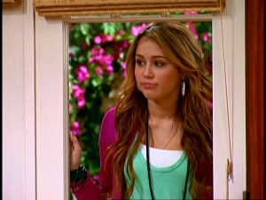 "Miley Stewart (Miley Cyrus) takes a meaningful look at her life in California in the two-part Season 3 finale ""Miley Says Goodbye?"""