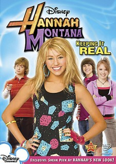Buy Hannah Montana: Keeping it Real from Amazon.com