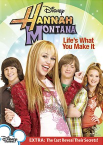 Buy Hannah Montana: Life's What You Make It from Amazon.com