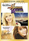 Hannah Montana: The Movie - Deluxe DVD Edition - August 18