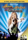 Hannah Montana and Miley Cyrus: The Best of Both Worlds Concert Tour (The 3-D Movie: 2-Disc Extended Edition) - August 19