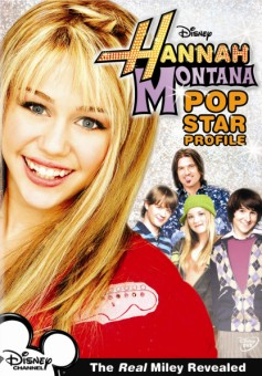Buy Hannah Montana: Pop Star Profile from Amazon.com