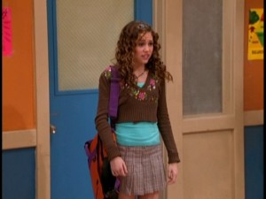 Miley Cyrus plays Miley Stewart, an ordinary 14-year-old girl with an extraordinary secret life.