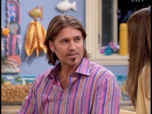 "Father, manager, country crooner, cowboy doctor -- Billy Ray Cyrus can do it all and he does most of it in ""Hannah Montana."""