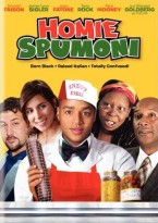 Buy Homie Spumoni on DVD from Amazon.com