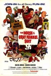 The Horse in the Gray Flannel Suit movie poster