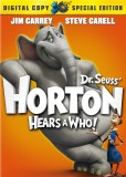 Buy Horton Hears a Who!: Special Edition DVD from Amazon.com