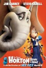 Dr. Seuss' Horton Hears a Who! (2008) movie poster