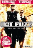 Buy Hot Fuzz: Widescreen Edition on DVD from Amazon.com