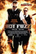 Hot Fuzz (2007) movie poster
