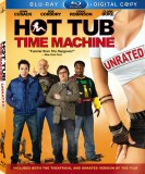 Buy Hot Tub Time Machine Blu-ray + Digital Copy from Amazon.com