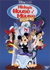 Buy Mickey's House of Villains from Amazon.com