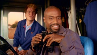 Skunk (Charles Halford) and Maurice (Phill Lewis) keep tabs on Neal's abduction with their own interests in mind.