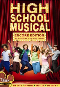Buy High School Musical: Encore Edition from Amazon.com