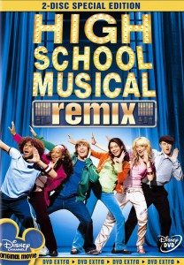 Buy High School Musical: Remix from Amazon.com