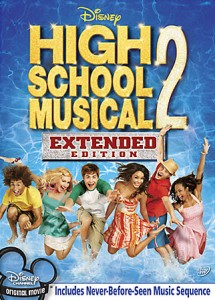 Buy High School Musical 2: Extended Edition from Amazon.com