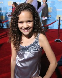 "An actor since she was 7, 9-year-old Madison Pettis starred in one of the year's biggest comedies, playing The Rock's daughter in ""The Game Plan."" She is a regular cast member on Disney Channel's presidential sitcom ""Cory in the House."""