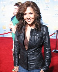 "Having acted longer than many of her co-stars have been alive, Maria Canals Barrera plays the role of mother Theresa Russo in the new Disney Channel sitcom ""Wizards of Waverly Place."""