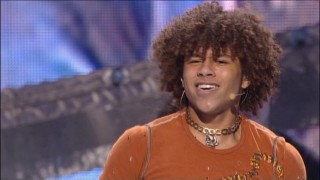 Corbin Bleu's moves borrow from Michael Jackson and Chuck Norris, a combination that earns him more time in the spotlight than anyone else.