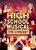 Buy High School Musical: The Concert - Extreme Access Pass on DVD from Amazon.com