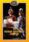 The Horse Without a Head (1963) (Disney Movie Club Exclusive DVD)