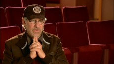Director Steven Spielberg explains why he created this film in the introduction that's not really an introduction.