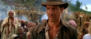 Indiana Jones and the Temple of Doom DVD Review (2008, The