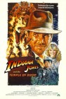 Indiana Jones and the Temple of Doom movie poster - click to buy