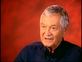 "Roger Corman is one of two appropriate interview subjects who are ""Remembering 'The Intruder'"" in this DVD's new retrospective featurette."
