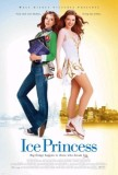 Ice Princess movie poster
