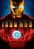 Buy Iron Man: Ultimate 2-Disc Edition DVD from Amazon.com