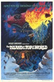 The Island at the Top of the World (1974) movie poster