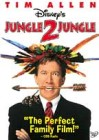 Jungle 2 Jungle Region 1 DVD cover art -- click for larger view.