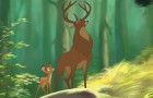 Bambi II DVD Review