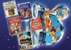 """Bambi"", ""Lady and the Tramp"", ""Lady and the Tramp II"", and the Extended Editions of ""The Chronicles of Narnia"" are all heading back to the Disney Vault on January 31. Click for reviews and much more."