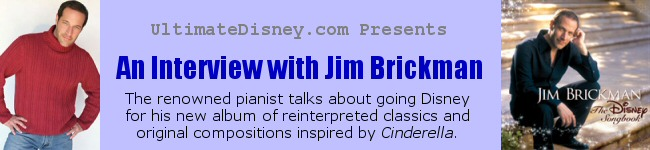 An Interview with Jim Brickman
