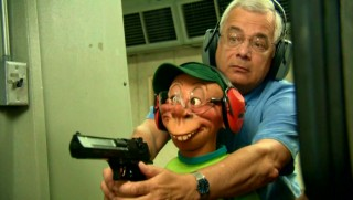 In the first episode, Bubba J finds a new friend in gun enthusiast Joe.