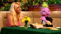 Looking for a famous girlfriend, Peanut lands the biggest celebrity of all: Brooke Hogan.