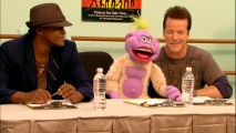 In the series' penultimate episode, Brim, Peanut, and Jeff audition those hoping to become Jeff Dunham Dancers.