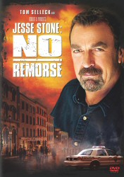 Jesse Stone: No Remorse (2010) DVD cover art - click to buy from Amazon.com