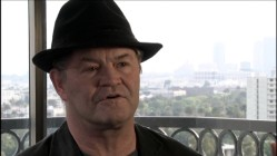 Now that's definitely a Monkee. Micky Dolenz (see, his name isn't that hard to spell, menu and topic cards!) recalls drug experimentation in his extended interview.