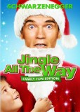 Buy Jingle All the Way: Family Fun Edition DVD from Amazon.com
