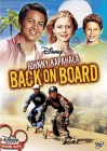 Johnny Kapahala: Back on Board DVD cover art