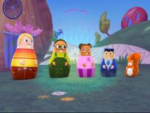 "Included as a largely promotional bonus feature, ""Higglytown Heroes"" seems like a delightful series."