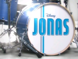 "The opening title sequence for ""Jonas"" is basically a mini-music video featuring the Jonas Brothers' theme song, ""Live to Party."""