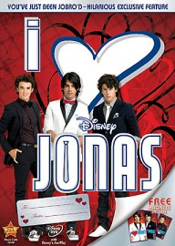 Buy I Heart Jonas from Amazon.com