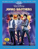 Buy Jonas Brothers: The 3D Concert Experience Blu-ray/DVD Combo from Amazon.com