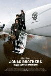 Jonas Brothers: The 3D Concert Experience (2009) movie poster