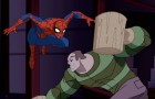 The Spectacular Spider-Man: The Complete First Season DVD Review